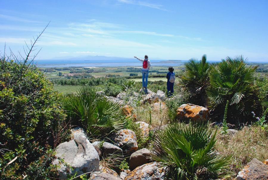 Trekking Sardegna Aprile 2020 - 6